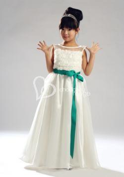 Vestidos para boda de dia para nina